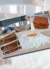 Frischer Kuchen