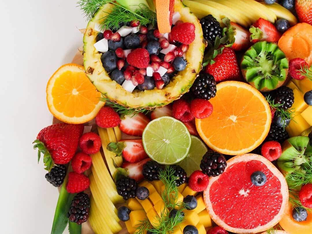 La Cantina Frisches Obst